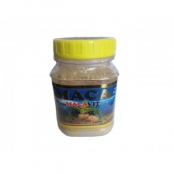 MACA POLVO 250 GRS. EXELENTE PRODUCTO NATURAL