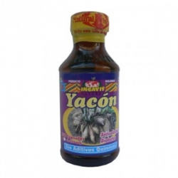YACON TRATAMIENTO NATURAL PARA LA DIABETES
